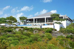 Villas at Great House, a low-density resort set on the southern portion of Sailrock Peninsula on the island of South Caicos, is set to open this winter.