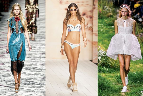 Ruthie on fashion: what's hot this summer