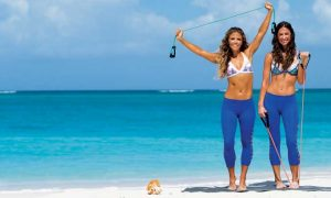 Tone it Up: Karena and Katrina